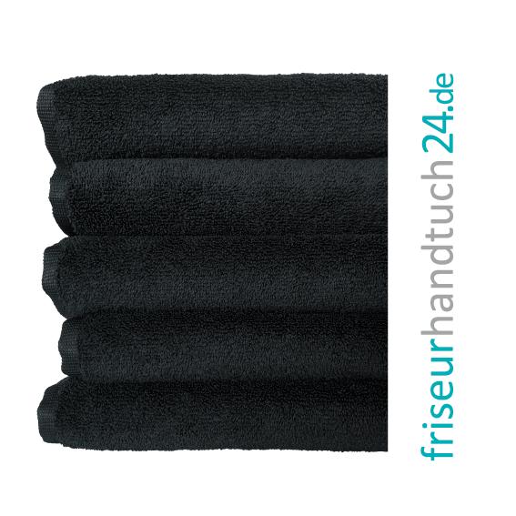 Friseur Handtücher Schwarz im Überblick