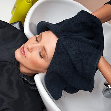 Friseurhandtücher günstig bestellen