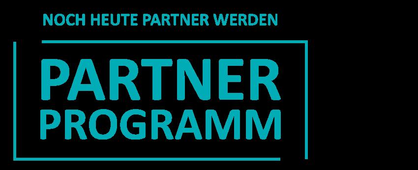 Mit unserem Partnerprogramm sparen