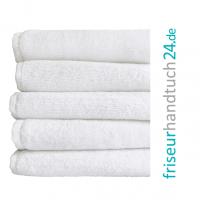 Mikrofaser Handtücher Weiß