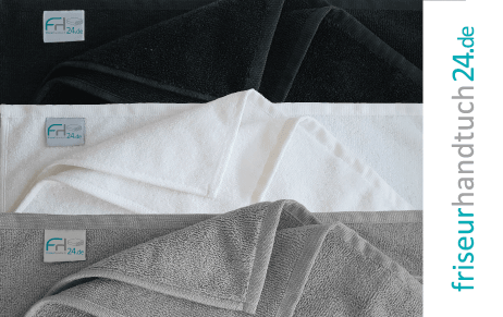 Friseur Handtücher bestellen Sparpaket